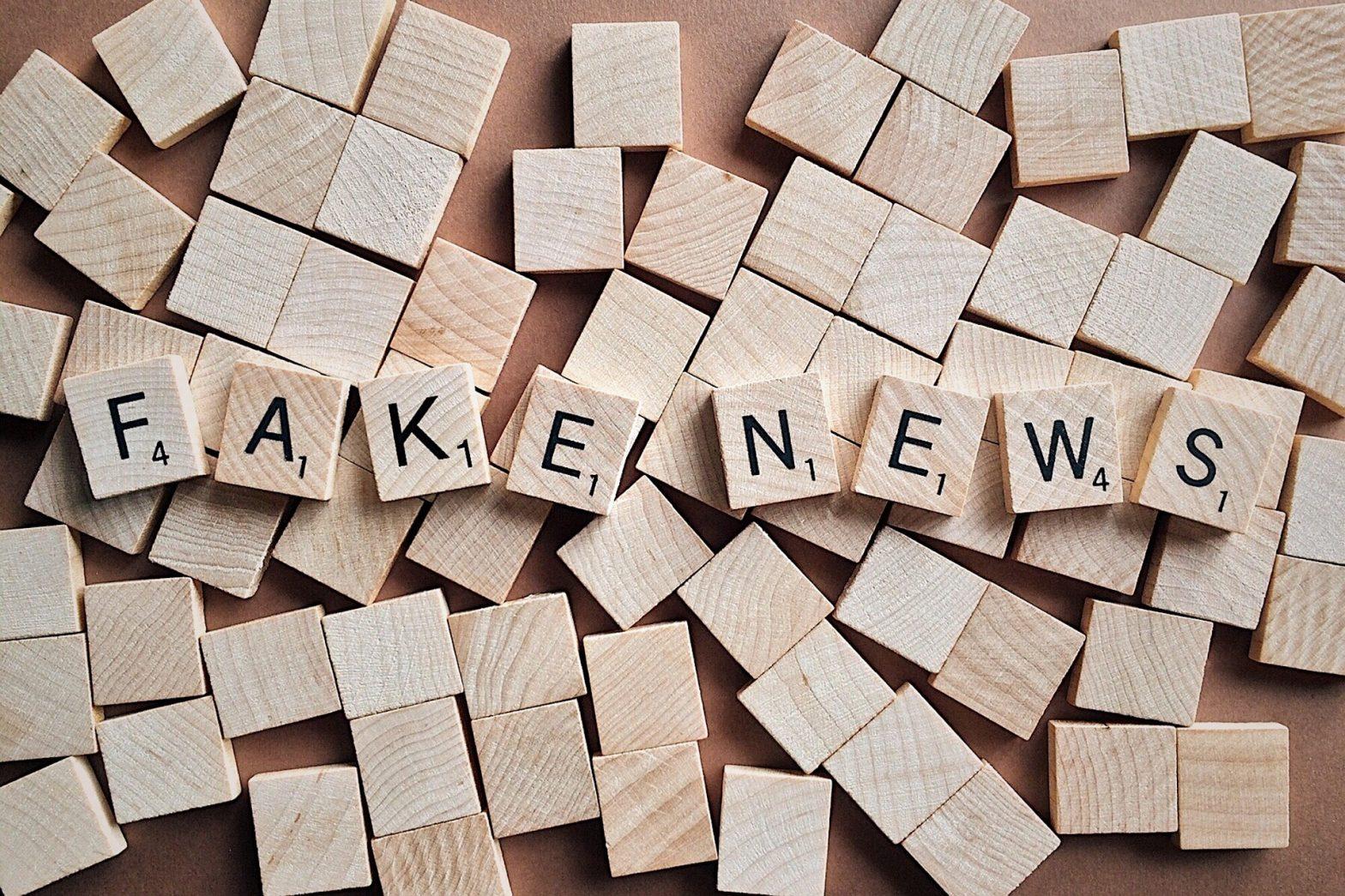 Scrabble fake-news